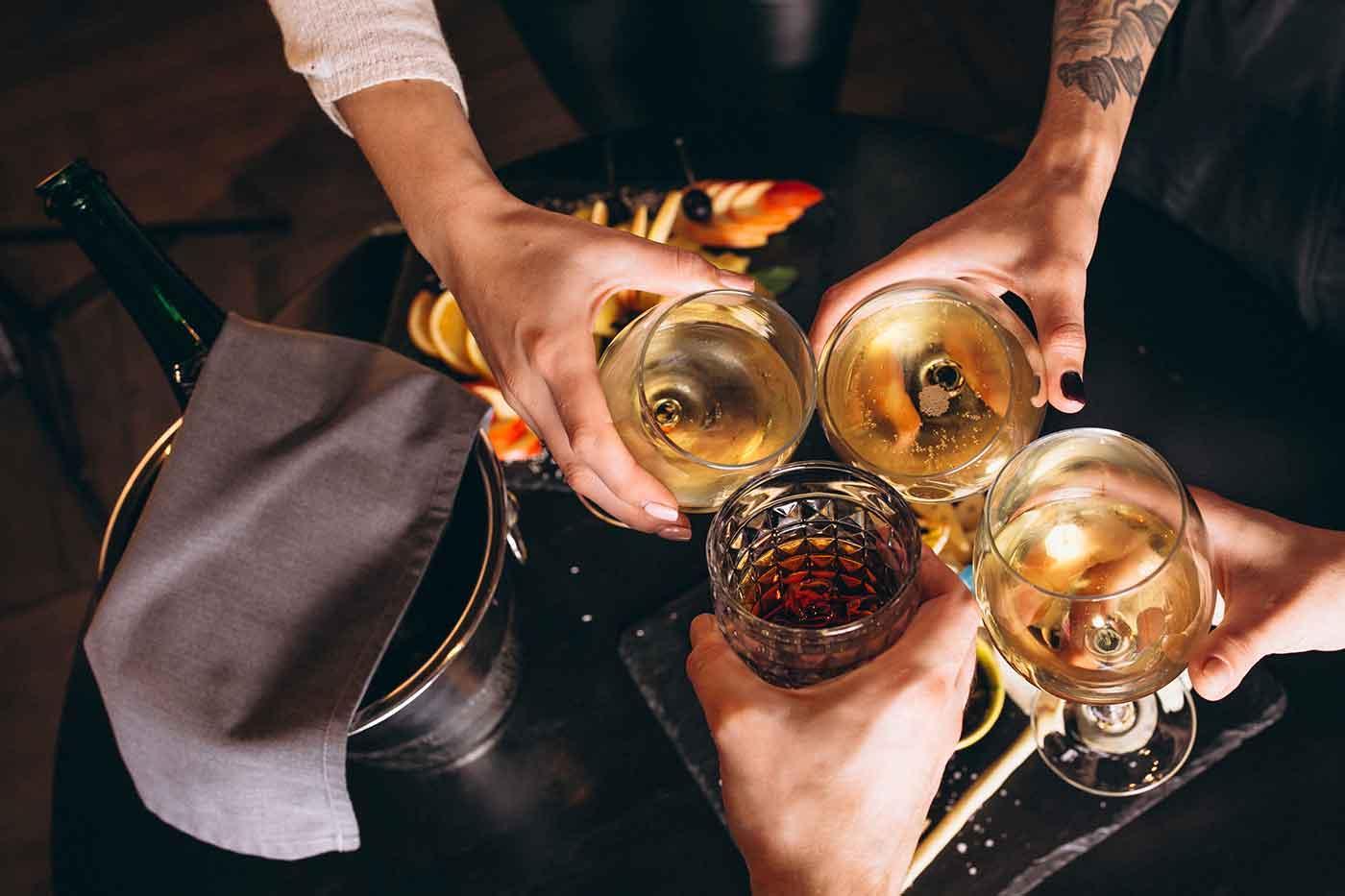 Alkollü ürünlerde muafiyetler